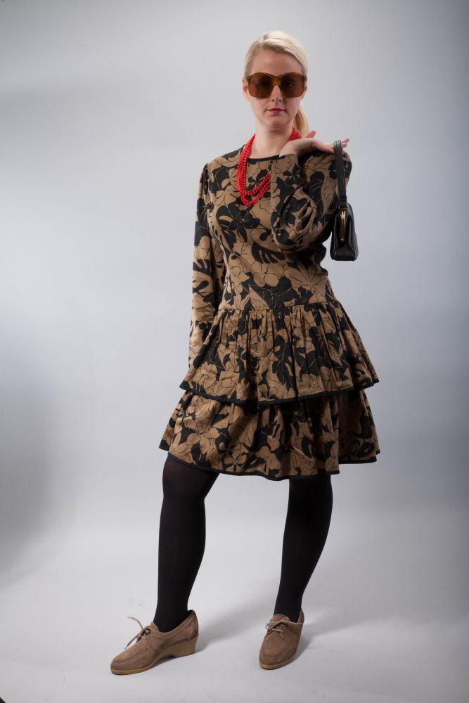 Vintage kleider der 50er bis 90er jahre vintagekollektiv for 90er mode damen