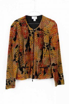 Vintage Blazer -L- J.Ribkoff