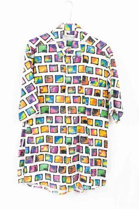 Vintage Hemd -S- Arpino