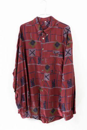 Vintage Hemd -XL-