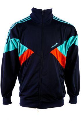 Adidas Vintage Jacke -L-