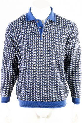 Vintage Pullover -L- Deadstock