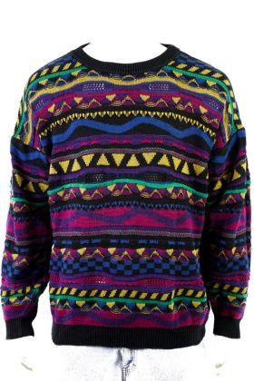Vintage Pullover -L- Sandro