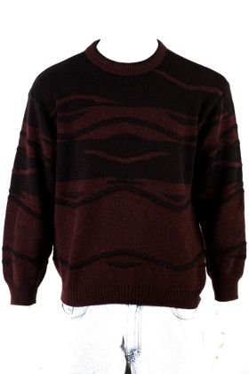 Vintage Pullover -M- Oyat