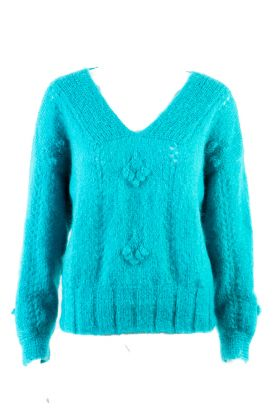 Vintage Pullover -S-