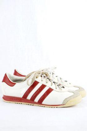 Vintage Adidas Schuhe -39- Vienna