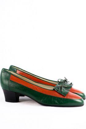 Südtiroler Schuhe -39-