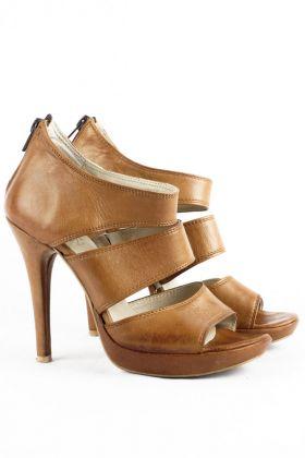 Vintage High Heels -37-