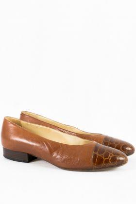 Vintage Schuhe -37.5-
