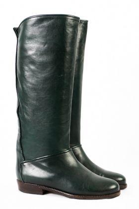 Vintage Stiefel -37- Sante
