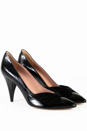 Moschino Pumps -38- Deadstock