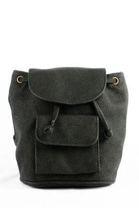 Vintage Mini-Rucksack 90s Design