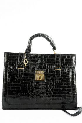 Vintage Messenger-Bag