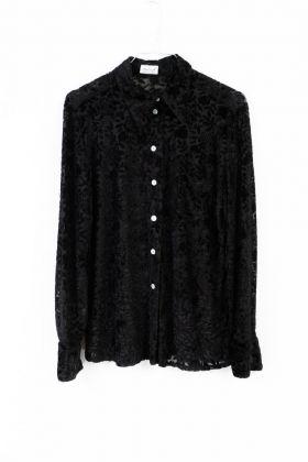 Vintage Bluse -38-