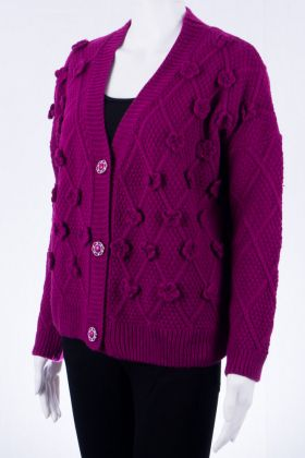 Darling Strickjacke