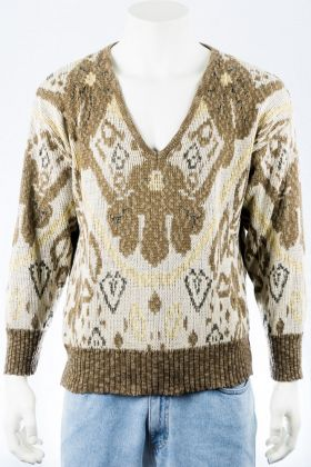 Vintage Pullover -M- Shady