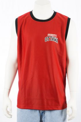 Basketball Trikot - University of Ottawa