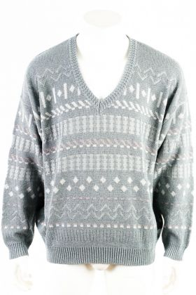 Vintage Pullover -XXL- Deadstock