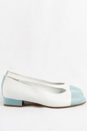 Vintage Pumps Elegance Paris -38- Deadstock