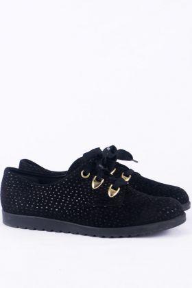 Schuhe von vintage