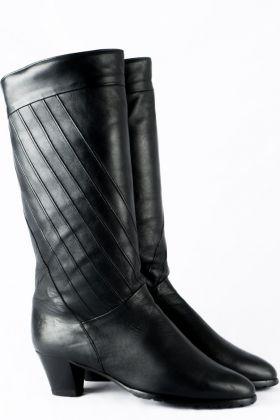Vintage Schuhe   Stiefel im Online Shop kaufen Individuelles ... 0fa3ea88c1