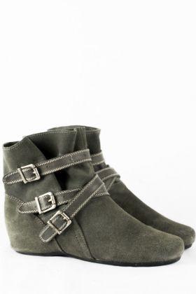 big sale cb0fb 22bad Vintage Schuhe & Stiefel im Online Shop kaufen Individuelles ...