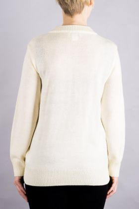 Vintage Pullover - Thea