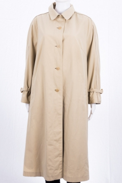 Vintage Trenchcoat - Laticia