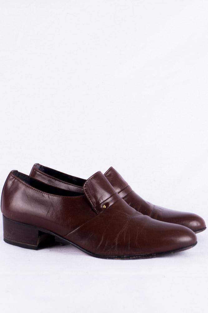 Schuhe Vintage 41 Vintage Jaguar Schuhe 41 Jaguar jL54AR