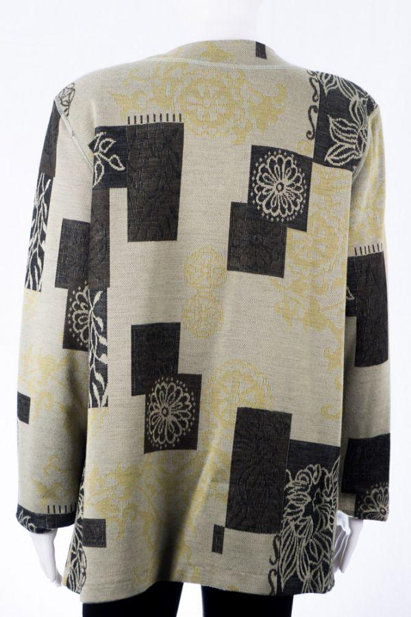 vintage jacke 46 l blazer 90er jahre mode vintagekollektiv. Black Bedroom Furniture Sets. Home Design Ideas